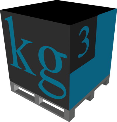 kg³ logistics tender solutions